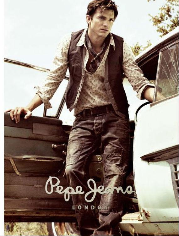 Pepe jeans ronaldo